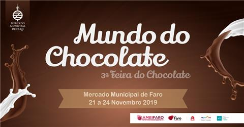 Feira do Chocolate